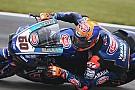 World Superbike Van der Mark vence a Rea en Donington y Mercado en 13