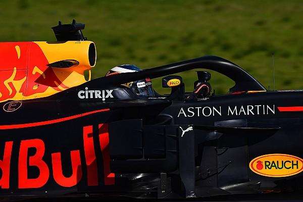 """Formule 1 Interview Marko is kritisch op halo: """"Systeem is niet doordacht"""""""