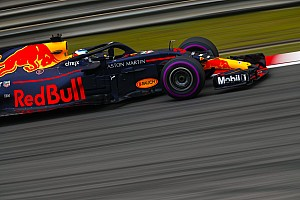 Formula 1 Analysis How Red Bull turned its RB14 into a race winner