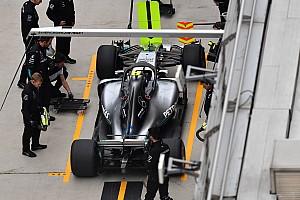 Формула 1 Коментар У Mercedes нічого не можуть зрозуміти - Росберг