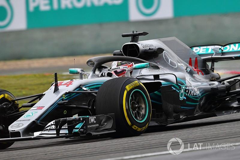 """EL2 - 0""""007 entre Hamilton et Räikkönen, spectre d'une lutte serrée"""