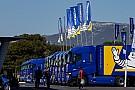 WEC Michelin, WEC lastik kurallarına uymadığı için 250 bin Euro ceza aldı