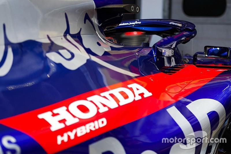 Honda harus paham dengan realita F1