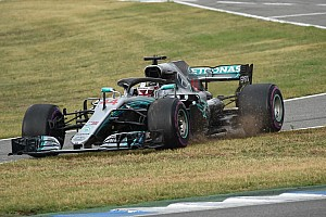 No precedent for Hamilton pit entry offence, says Whiting