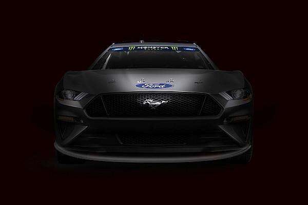 NASCAR Cup Últimas notícias Ford usa experiência da F1 para desenvolver novo Mustang