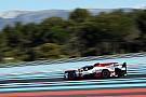 Toyota закончила первый день тестов WEC с преимуществом в 5 секунд