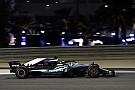 Hamilton tendrá una penalización en la parrilla de salida
