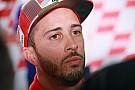 MotoGP Dovizioso tolak penawaran awal Ducati