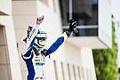 FIA F2 Norris bat déjà des records!