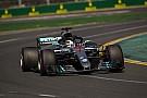 """Fórmula 1 Hamilton celebra volta """"intensa"""": """"O mais perto da perfeição"""""""