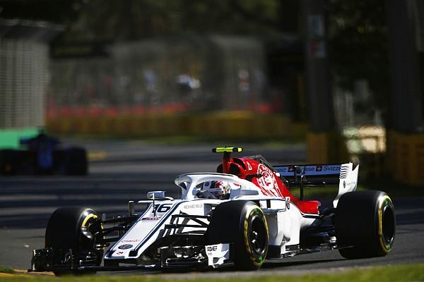Fórmula 1 Noticias Leclerc subestimó lo difícil que puede ser el circuito de Melbourne