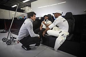 Fórmula 1 Noticias Wolff: