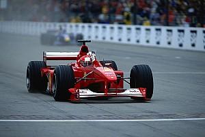 Formel 1 Fotostrecke Alle Formel-1-Sieger des GP USA seit 2000