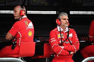 Ferrari'de Arrivabene'nin yerini Binotto mu alıyor?