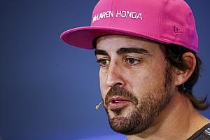 Forma-1 Motorsport.com hírek Alonso: nem egy évre szól a szerződésem