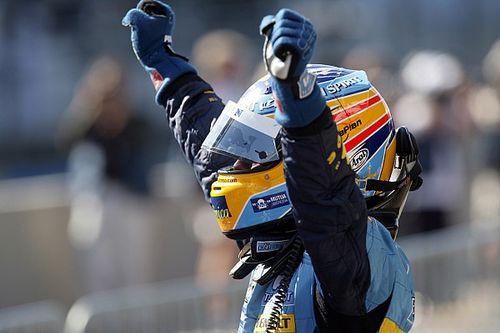"""Renault/Alonso: un """"choix mutuel audacieux"""" pour Abiteboul"""