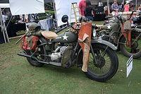 Indian 841, Kendaraan Perang AS untuk Misi Gurun Pasir