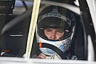 Poole still learning, but improving as Ganassi developmental driver