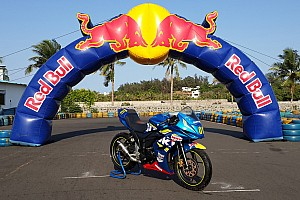 Other bike Breaking news Suzuki announces Red Bull Road to Rookies Cup programme