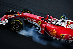 Formula 1 Analysis Analysis: Teams split as F1 2017 braking forces go up by 25 percent