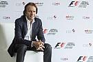 Para Fittipaldi, Brasil debe copiar a México