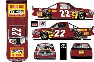 NASCAR Truck Breaking news Myatt Snider set for NASCAR national series debut at Phoenix