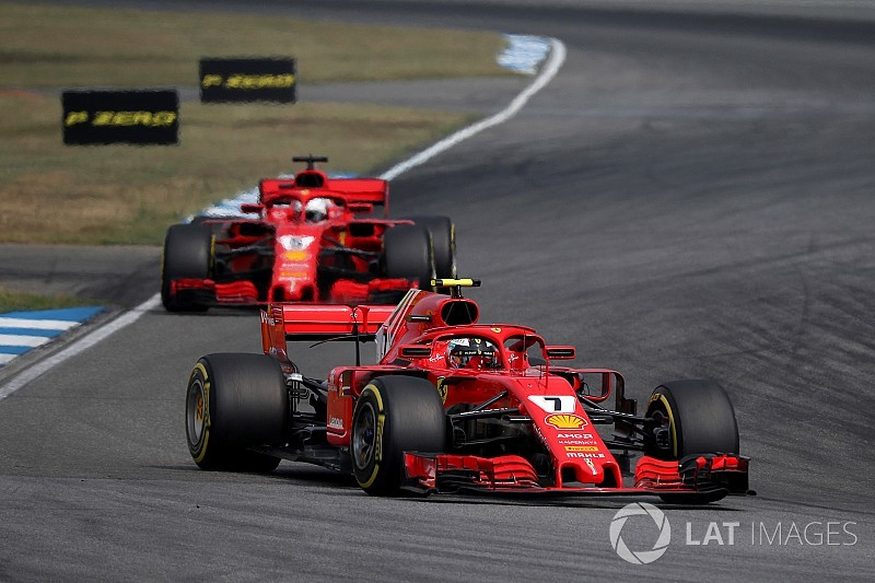 Apesar de OK da FIA, rivais questionam motor da Ferrari