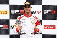 Kush Maini explains how British F3 title bid derailed