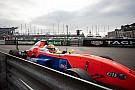 Formula Renault Alex Peroni dominatore assoluto di Gara 1 a Monaco