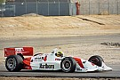 IndyCar VIDEO: la historia de Senna en un coche de IndyCar
