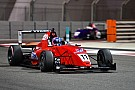 Indian Open Wheel MRF Abu Dhabi: Felipe Drugovich ungguli Presley Martono di Race 1