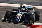 FIA F2 Norris vince la sfida con Russell e centra la pole in Bahrain!