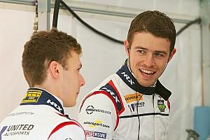 Le Mans Últimas notícias Com Di Resta, United completa a formação para Le Mans