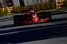Forma-1 Vettel többet vár a Ferraritól