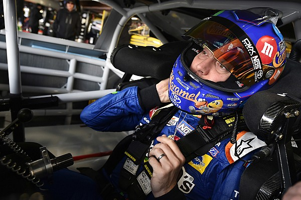 Stock car Interview Kyle Busch raises concerns over 13-year-olds in Pro-Late Models