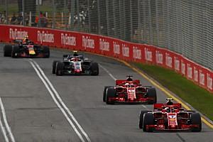 Formule 1 Actualités Des écuries demandent une enquête sur la relation Haas/Ferrari