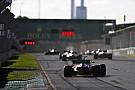 Formel 1 Melbourne 2018: Die Startaufstellung in Bildern