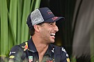 Daniel Ricciardo sieht Siegchance für Red Bull in Bahrain