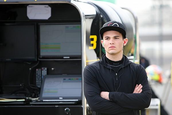 Indy Lights Noticias de última hora O'Ward correrá en Indy Lights con Andretti