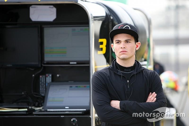 O'Ward correrá en Indy Lights con Andretti