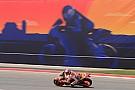 MotoGP MotoGP Austin FP3: Marquez vorn, Regen stoppt Zeitenjagd