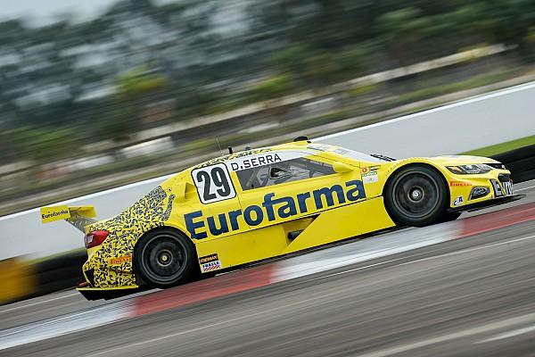 Stock Car Brasil Serra volta a brilhar e vence corrida 2 no Velopark
