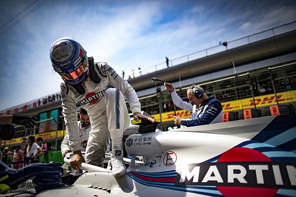"""Fórmula 1 Últimas notícias Massa: Alívio por ter saído da Williams """"no momento certo"""""""