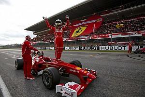 Ferrari проведе Світовий фінал 2018 року у Монці