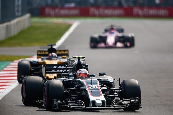Магнуссен нацелился побороться с Renault
