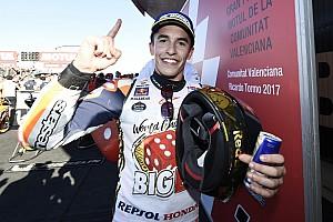 Marc Marquez va verso un rinnovo anticipato con la Honda
