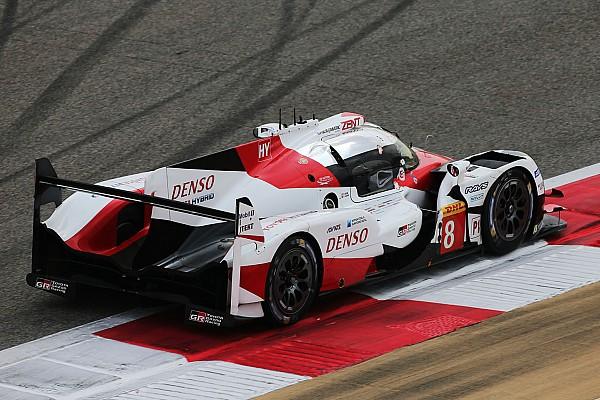 Pour Toyota, la victoire est devenue un tabou