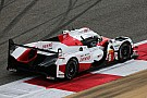 Megérkezett a Toyota továbbfejlesztett LMP1-es autója