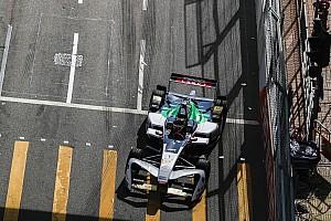 Fórmula E Crónica de Carrera Daniel Abt recibe como regalo de cumpleaños el triunfo en Hong Kong