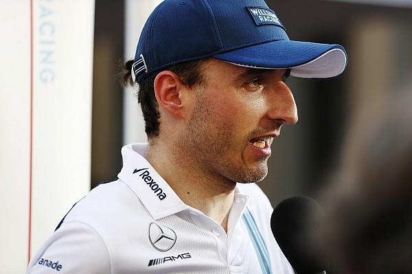 Peluang 'comeback' Kubica ke Formula 1 telah sirna?